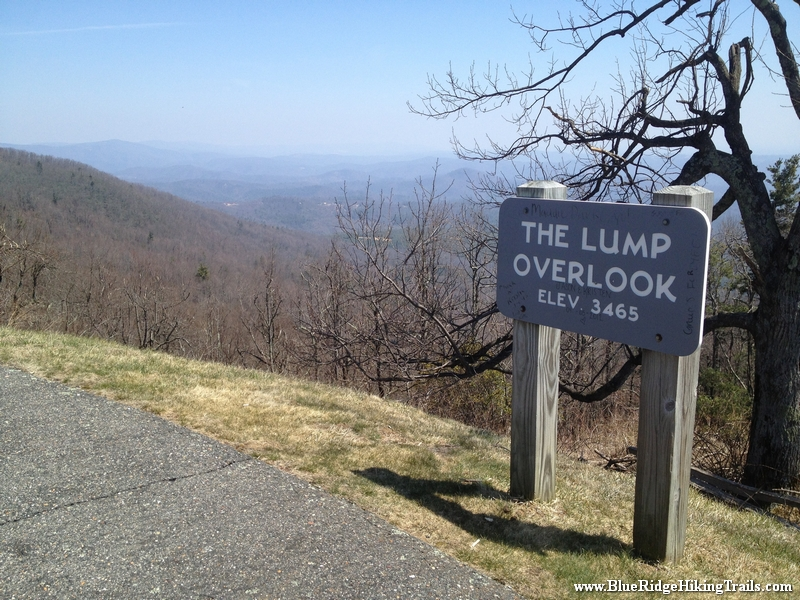 The Lump Overlook