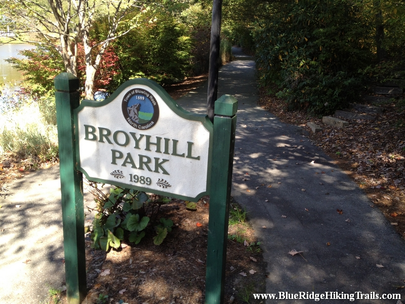 Broyhill Park  21