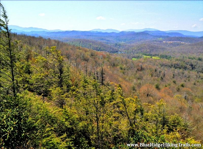 Flat Rock Trail-BRP 18