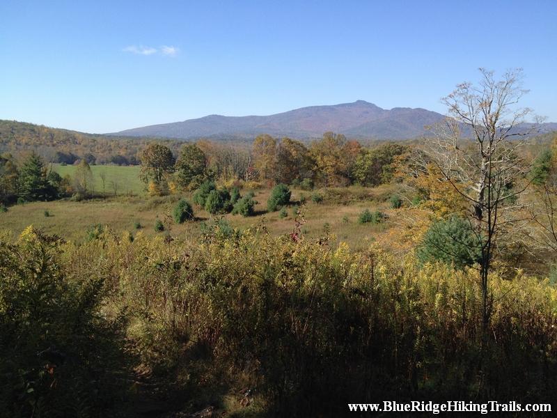 Green Knob Trail BRP 69