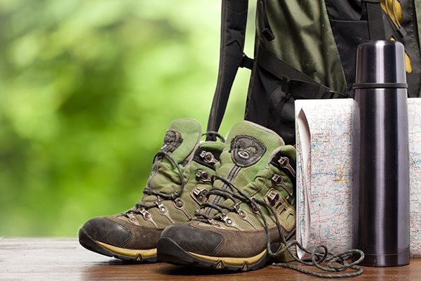Be A Wise And Smart Hiker 101