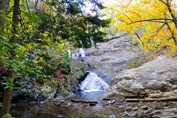 Cunningham Falls-Frederick County-Maryland