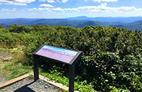 Blue Ridge Mountain State Park Hikes